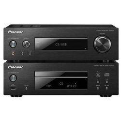 System Muzyczny PIONEER P1K Pure Stereo Audio XC-P01K + S-P01LR + DARMOWY TRANSPORT! z kategorii Zestawy Hi-Fi