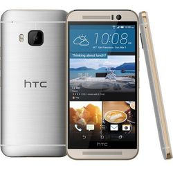 HTC One M9- telefon z ekranem dotykowym