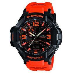 Zegarek GA-1000-4A marki Casio