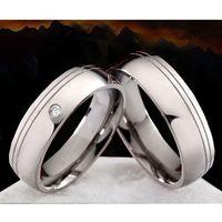 Tytanowe obrączki ślubne jt993 (tytanowe obrączki ślubne jt993) wyprodukowany przez Altar®