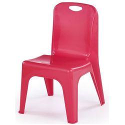 Krzesełko dziecięce nemo - czerwone marki Profeos.eu