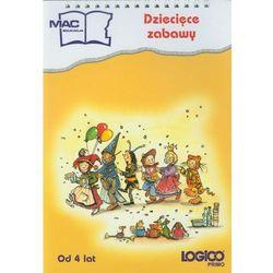 Logico Primo. Dziecięce Zabawy. Od 4 Lat (Margarethe Fimmen-Marquardt)
