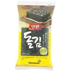 Dongwon Algi nori prażone krojone 3,5 g