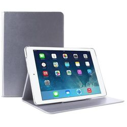Etui PURO Booklet Slim Case do Apple iPad Air 2 Srebrny z kategorii Pokrowce i etui na tablety