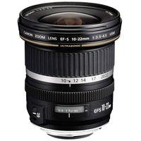 Obiektyw CANON EF-S 10-22 mm f/3.5-4.5 USM (4960999246796)