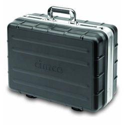 Walizka narzędziowa bez wyposażenia, uniwersalna Cimco Champion 170930 (DxSxW) 485 x 380 x 220 mm, Champion