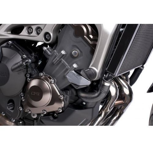 Crash pady PUIG do Yamaha MT-09 / Tracer 14-15 (czarne)
