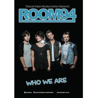 Monseart music Room 94 - who we are dvd