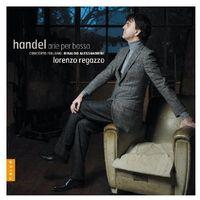 Handel: Arie Per Basso - Gemma Bertagnolli, Concerto Italiano, Lorenzo Regazzo