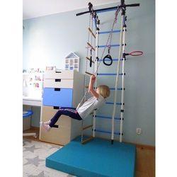 drabinka gimnastyczna gamma plus marki Małpiszon
