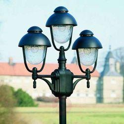3 płomienna latarnia 698 s marki Albert leuchten
