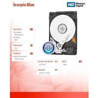 Western digital Wd scorpio blue 1tb 2,5''sataiii wd10jpvx