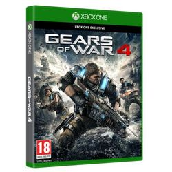 Gra Gears of war 4