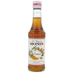 Syrop Karmelowy MONIN 250ml (napój)