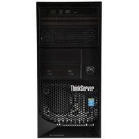 Lenovo ThinkServer TS140 70A50023EU - Intel Xeon E3 1226 v3 / 4 GB / 2x 1000 GB / DVD+/-RW / Windows Server 20