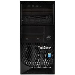 Lenovo / ibm Lenovo thinkserver ts140 70a5001xeu - intel xeon e3 1226 v3 / 8 gb / 2x 1000 gb / dvd+/-rw / wind