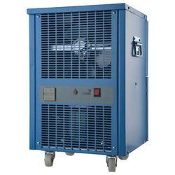 Przemysłowy osuszacz powietrza oasis d270sd, marki Watersmaile