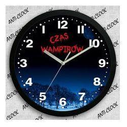 Antyzegar ścienny czas wampirów, AC2013CW