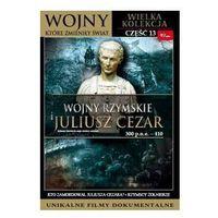Wojny rzymskie i Juliusz Cezar (DVD) - Imperial CinePix