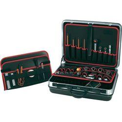 Walizka narzędziowa bez wyposażenia, uniwersalna TOOLCRAFT 821399 (DxSxW) 505 x 435 x 205 mm