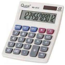 Kalkulator Quer, 5901436752714