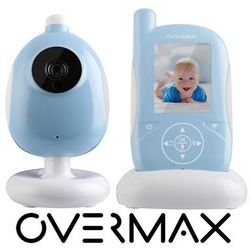 Overmax niania elektroniczna babyline 3.1 - darmowa dostawa!!! (5902581650580)