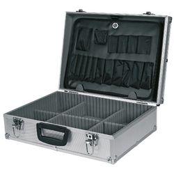 Walizka 79r220 aluminiowa + darmowy transport! marki Topex