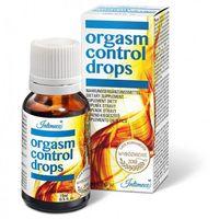 Orgasm Control , silne krople pobudzajace