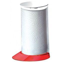 Stojak na ręcznik glamour gl3u-02162 czerwony + darmowy transport! marki Bugatti