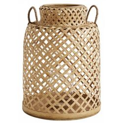 Nordal -lampion bambusowy
