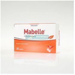 Mabelle 60 tabletek Kurier: 13.75, odbiór osobisty: GRATIS!, produkt z kategorii- Witaminy i minerały