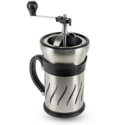 Peugeot - Paris Press Zaparzacz z młynkiem do kawy