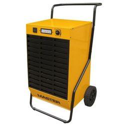 Osuszacz powietrza DH 62 + gratisowy grzejnik elektryczny