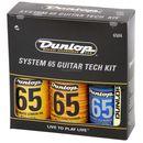 6504 guitar tech care kit zestaw do gitary marki Dunlop