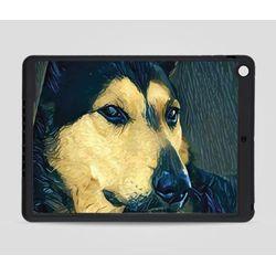 Etui na iPad Air: Pies EŁ