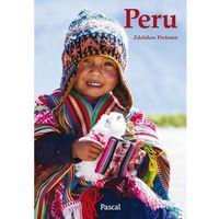 Peru - Album doktora Zdzisława Preisnera - Zdzisław Preisner (2018)