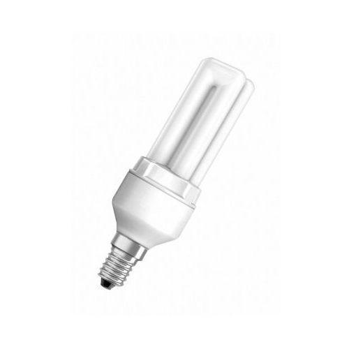 Świetlówka kompaktowa Dulux Star 5W E14 OSRAM - produkt dostępny w LUXAR