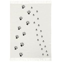 Kids conce Pt dywan neo, czarny/biały, kategoria: dywany dla dzieci