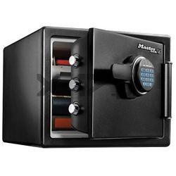 Sejf LFW082FTC chroniący przed ogniem i wodą Master Lock, A4F3-4109A