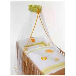 Easy Baby Zestaw pościeli Pastello z kategorii Komplety pościeli dla dzieci
