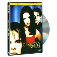 Grzeczny świat (DVD) - David Nutter z kategorii Thrillery