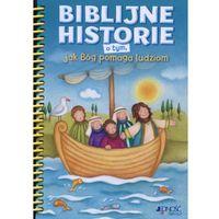 Biblijne historie o tym, jak Bóg pomaga ludziom - Opracowanie zbiorowe, Jedność