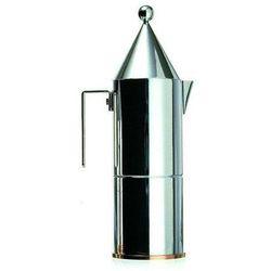 Officina alessi Zaparzacz do espresso la conica 150 ml