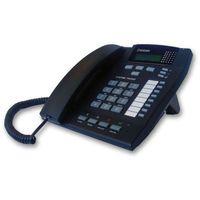 Slican Cts-102.cl-bk telefon systemowy, czarny