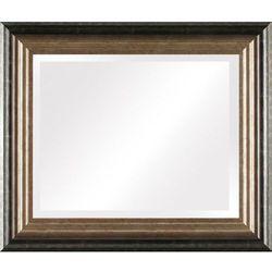 lustro romane 56x66cm, 56 × 66 cm marki Dekoria
