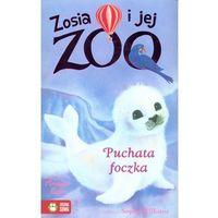 Zosia i jej zoo. Puchata foczka - Amelia Cobb (9788379831265)