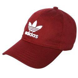 adidas Originals TREFOIL Czapka z daszkiem dark red