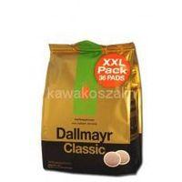 Dallmayr Classic Senseo Pads 36 szt. - sprawdź w wybranym sklepie