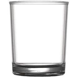 Bbp marketing Szklanka do whisky z poliwęglanu bbp elite ce | 227ml | 24 szt.