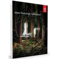 Adobe Photoshop Lightroom 5.4 ENG Win/Mac - CLP1 dla instytucji EDU